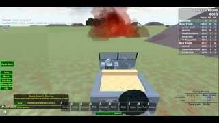 Roblox Armored Patrol V.6f Gameplay 1 Part 1