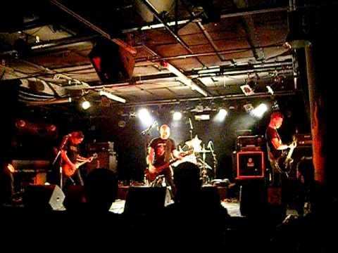 UNKIND - Kantaja (Live in Jyväskylä)