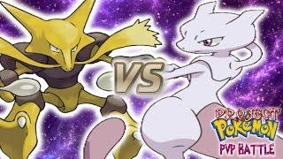 Roblox Project Pokemon PvP Battles - #384 - JoshLikesIceCream