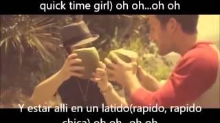 Simple Plan: Summer Paradise (Sub español-ingles)