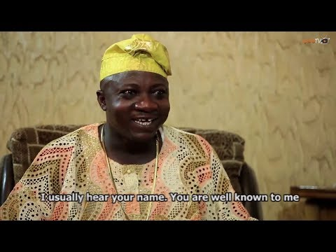 Alani Fadaka 2 Latest Yoruba Movie 2019 Drama Starring Sanyeri - Adekola Tijani - Iya Gbonkan