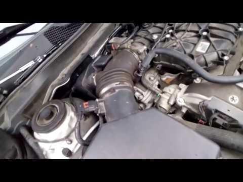 2016 Chevy Impala 3 6L Code P0496 Purge Valve Solenoid