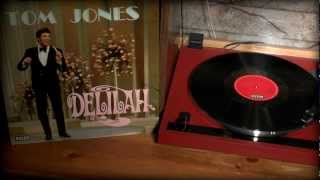 "Tom Jones - ""You Can"