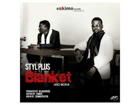 "BRAND NEW From ""STYL-PLUS"" Titled: Aso Ibora (Blanket)"
