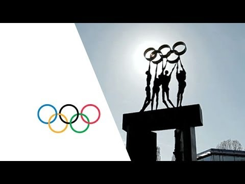 The Olympic Movement Decoded - YouTube