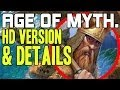 Age of Mythology Remastered for Steam