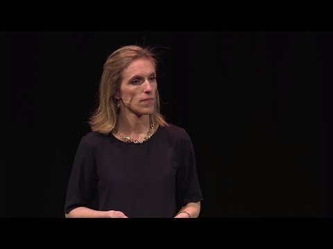 Pediatric Anxiety Epidemic:  A New Approach to Treatment | Kathryn Boger | TEDxWalthamED