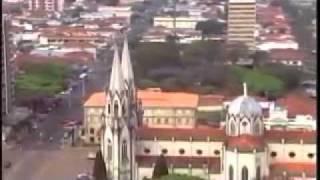 Sobre a cidade de Botucatu - São Paulo SP