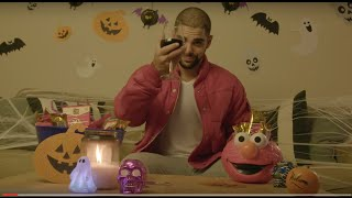 "Doorbell Ring (Halloween ""Hotline Bling"" Parody)"