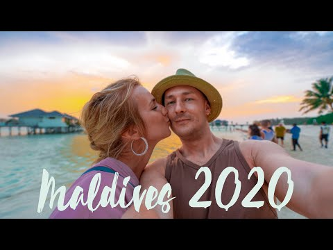 MALDIVES 2020│Sun Island Resort & Spa