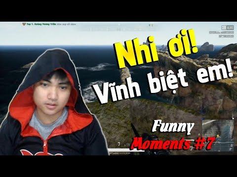 RIP113 - Funny moments #7 - Nhii ơi! Vĩnh biệt em!