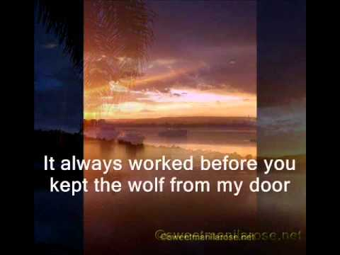 Boy Who Cried Wolf Lyrics- The Style Council