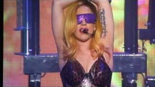Lady Gaga The Monster Ball Tour DVD 2.0 Part 1 (Screen Recordings) REMASTERED