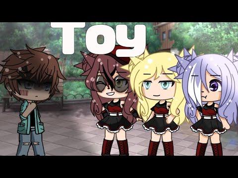 Toy:Gacha life Netta