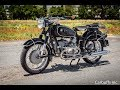 1962 BMW R60/2 Motorcycle for sale at www.carbuffs.com