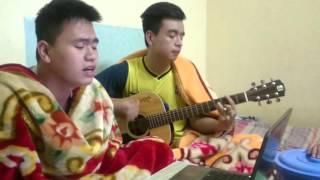 Dưới Những Cơn Mưa - Mr.Siro ( Guitar cover Hải Long Vương, Đỗ Minh Tuấn, Hòa Trịnh )