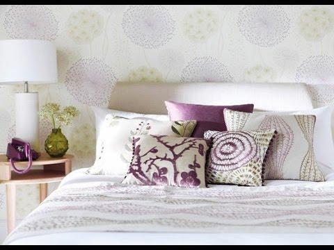 Интерьер спальни. Необычные идеи