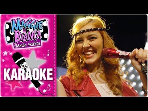 Maggie bianca fashion friends serie 1 tutte le canzoni dei moodboards youtube - Tutte le canzoni dei gemelli diversi ...