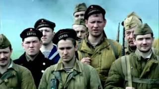 Алька ( 2 серия ) . Военный сериал