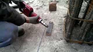 Пистолет монтажный ПЦ-84 строительный.Пробивает бетон.