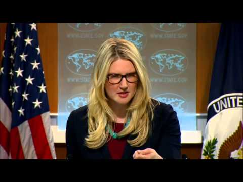 Daily Press Briefing: January 14, 2014