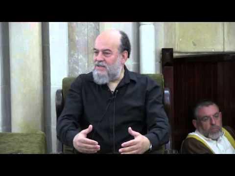 تفسير يا قوم ادخلوا الأرض المقدسة | الشيخ بسام جرار