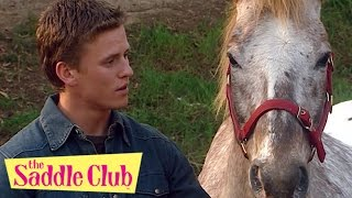 Saddle Club - The Home Straight and Running Free Part I   Saddle Club Season 2   Saddle Club Full HD