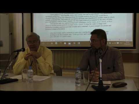 8  James Charlesworth   Иудейская апокалиптика и Св Павел