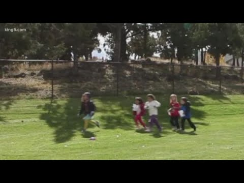Getting kids physically active before and after school