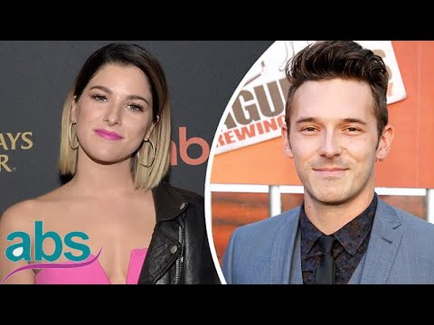 The Voice Champ Cassadee Pope And Nashville's Sam Palladio Are Dating  | ABS US  DAILY NEWS