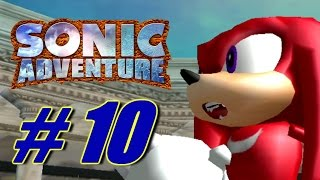 Sonic Adventure Let's Play [10/X] (60FPS)