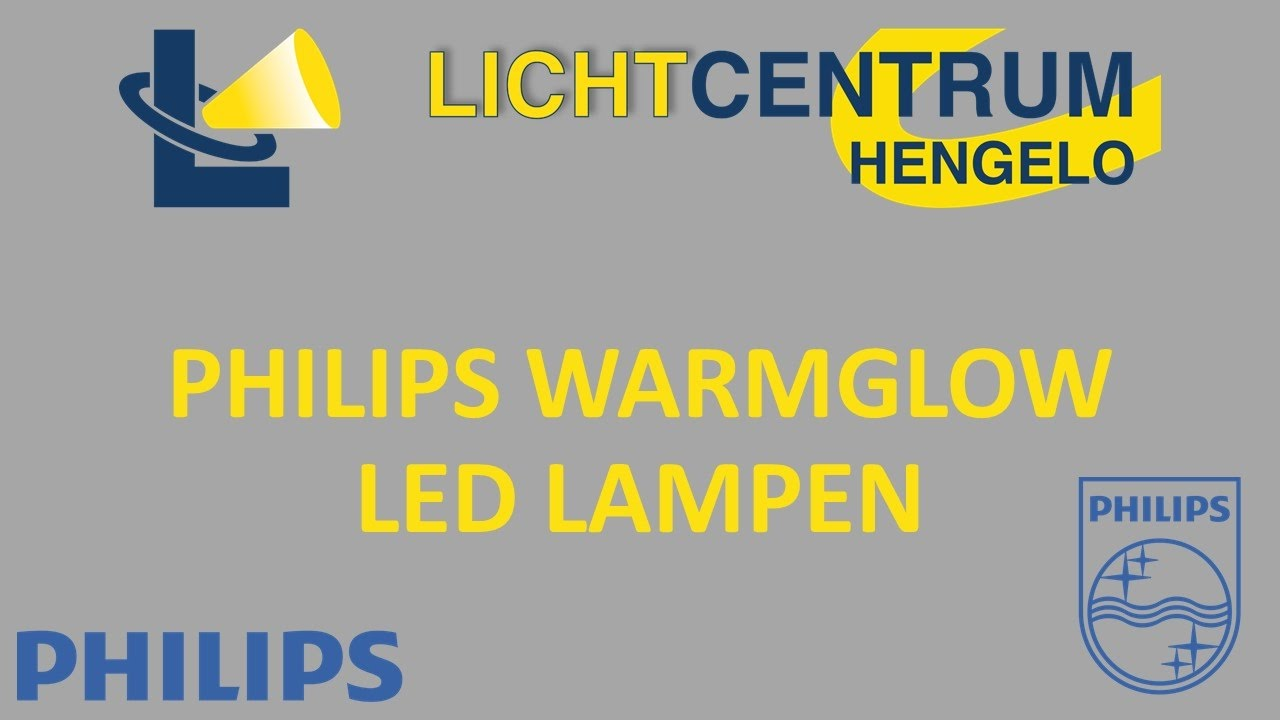 Philips warmglow led lampen lichtcentrum hengelo youtube philips warmglow led lampen lichtcentrum hengelo parisarafo Image collections