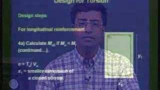Lecture-28-Analysis of Torsion(Part -2)