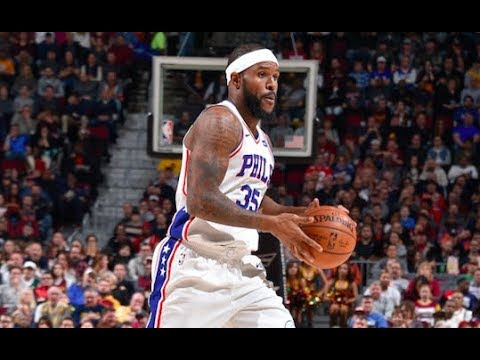 Trevor Booker | Highlights vs  trevor booker