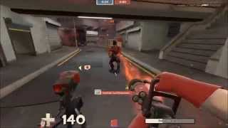 TF2 Loadout Request: Vampire Medic [Live Commentary]