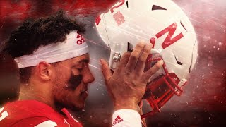 The Future of Nebraska Football | Adrian Martinez's Freshman Year in Review