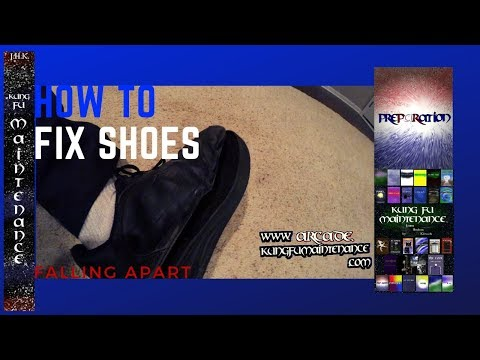 how-to-fix-shoes-sole-falling-apart-bottom-coming-off-shoe-repair