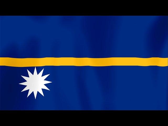 Nauru National Anthem - Nauru Bwiema (Instrumental)