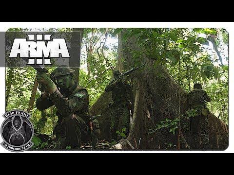 ArmA 3 | Operação Korubo