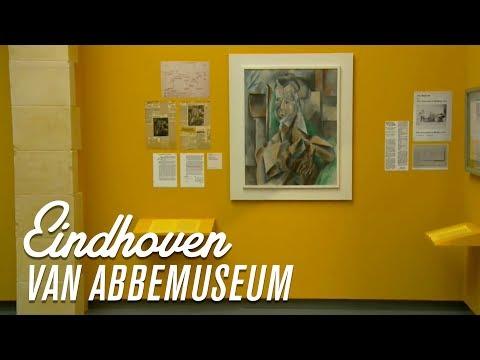 Van Abbemuseum - Hier zijn de van Rossems: Eindhoven