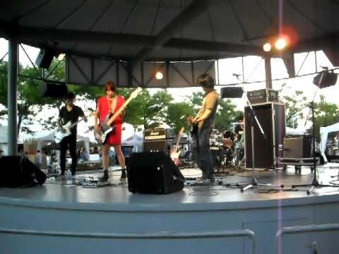 "Aphasia ""Rainy Season"" Live @ Harbourfront Toronto(3) 08/28/10"