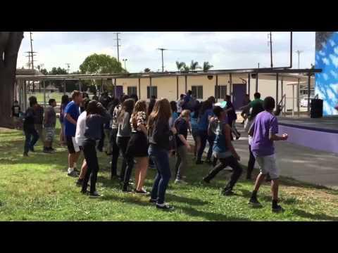 Granada Middle School 2015