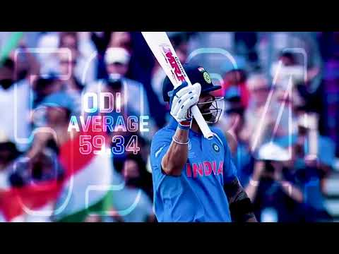 Virat Kohli Edited
