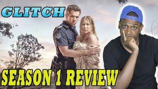Netflix Glitch season 1 review