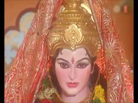 O Maa Tu Chhupi Hai Kahan Devi Bhajan Anuradha Paudwal Full Video Song I Bhakti Sagar New Episode 6