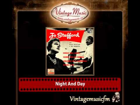 Jo Stafford – Night And Day