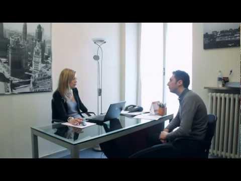 Colloquio catastrofico-catastrophic interview
