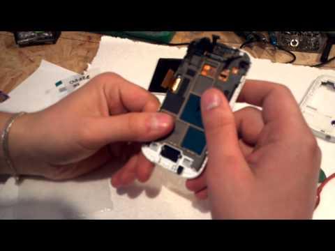 Разборка и ремонт Samsung
