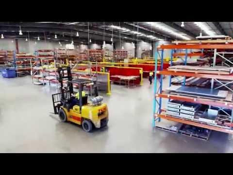 GCI Group  Brisbane Laser Cutter And Metal Fabrication