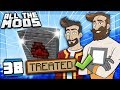 Minecraft All The Mods #38 - GET TREATED